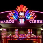 Edwards 21 Cinemas