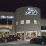 Jaguar Lyle Pearson Dealership