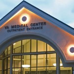 VA Medical Hospital for those who served