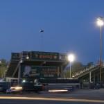 Hawks Stadium