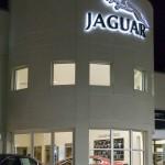 Lyle Pearson Volvo,Jaguar,Range Rover Entrance