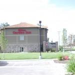 Hilton Garden Inn Eagle
