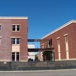 Boise State COBE Building