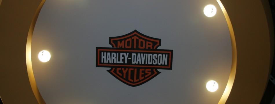 Harley Davidson Motorcycles Meridian