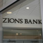 Zions Bank inside 8th & Main