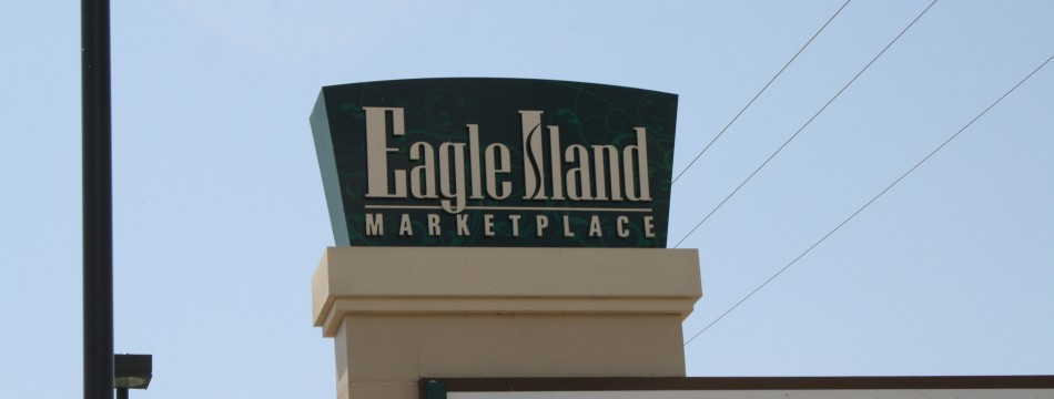 EAGLE ISLAND MARKET PLACE FRED MEYER SPORTS GREAT CLIPS