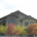 Idaho First Bank McCall Building