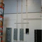 Wiring and Power Boxes Keller Supply