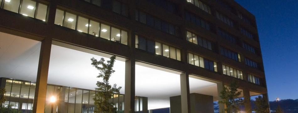 BOISE CASCADE BUILDING BOISE IDAHO