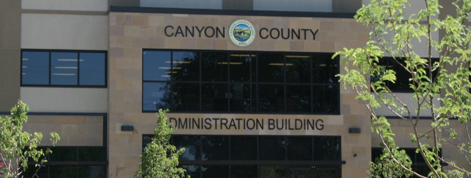 Canyon County Administrative Building