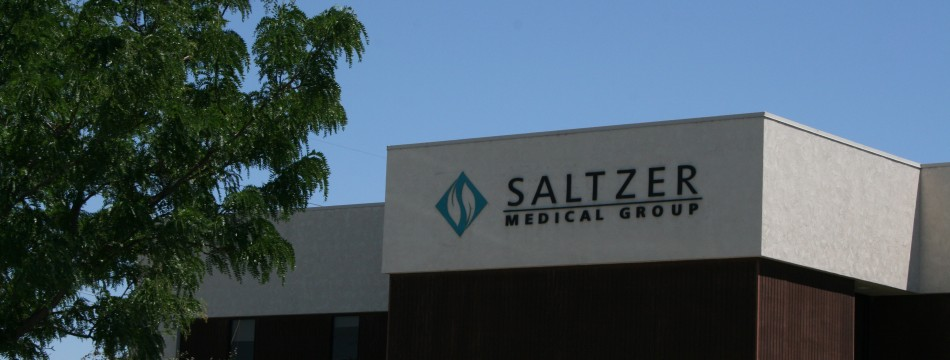 Saltzer Medical Group Logo