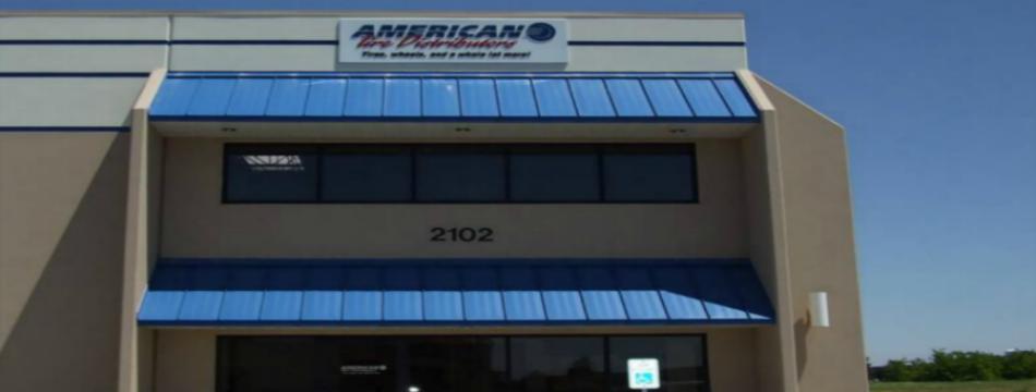 American Tire Distributor