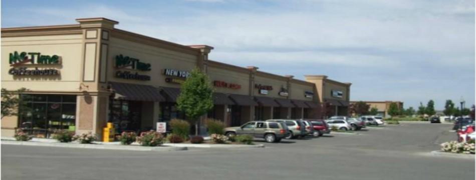 El Dorado Shops