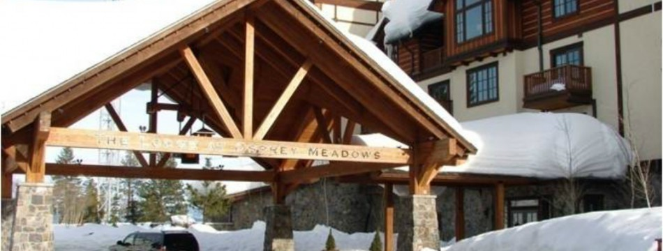 Osprey Meadow Lodge
