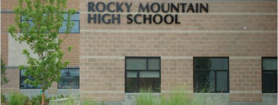 Rocky Mountain Highschool