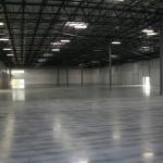 Warehouse Shot