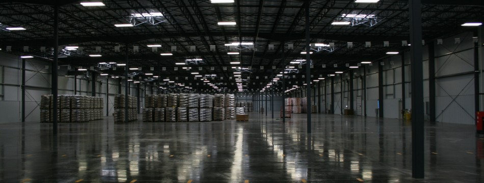 Norco Way Warehouse