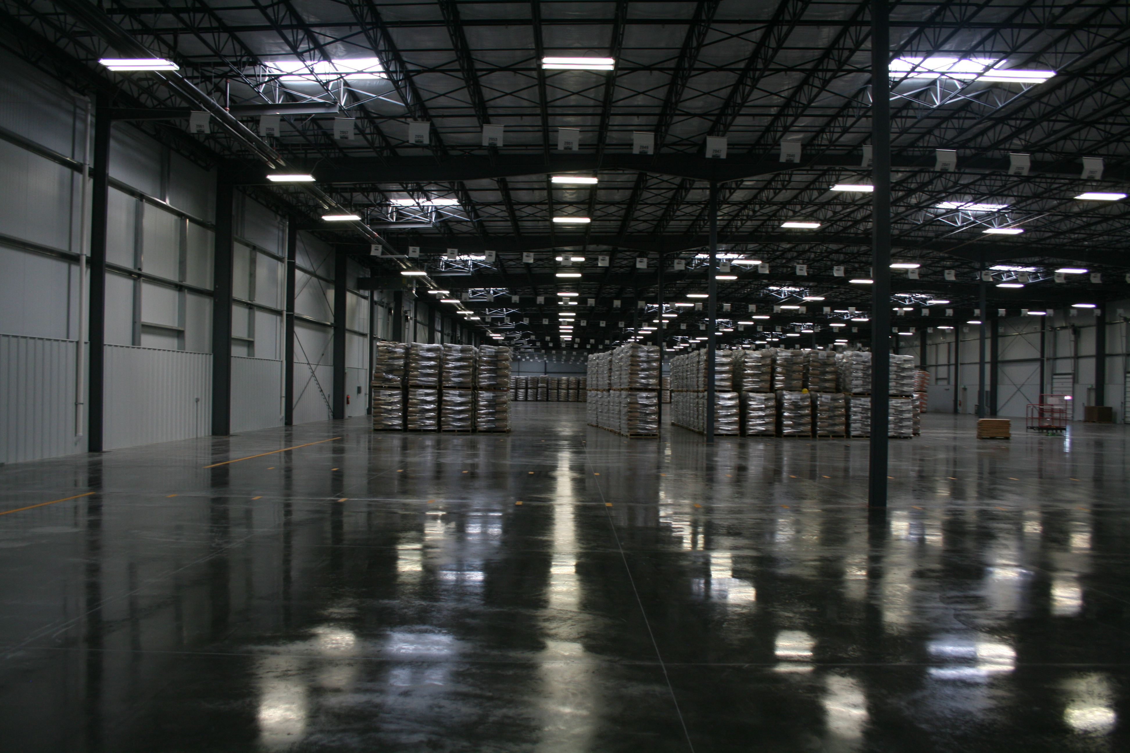 Norco Way Warehouse