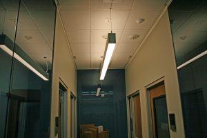 Hallway Fixture