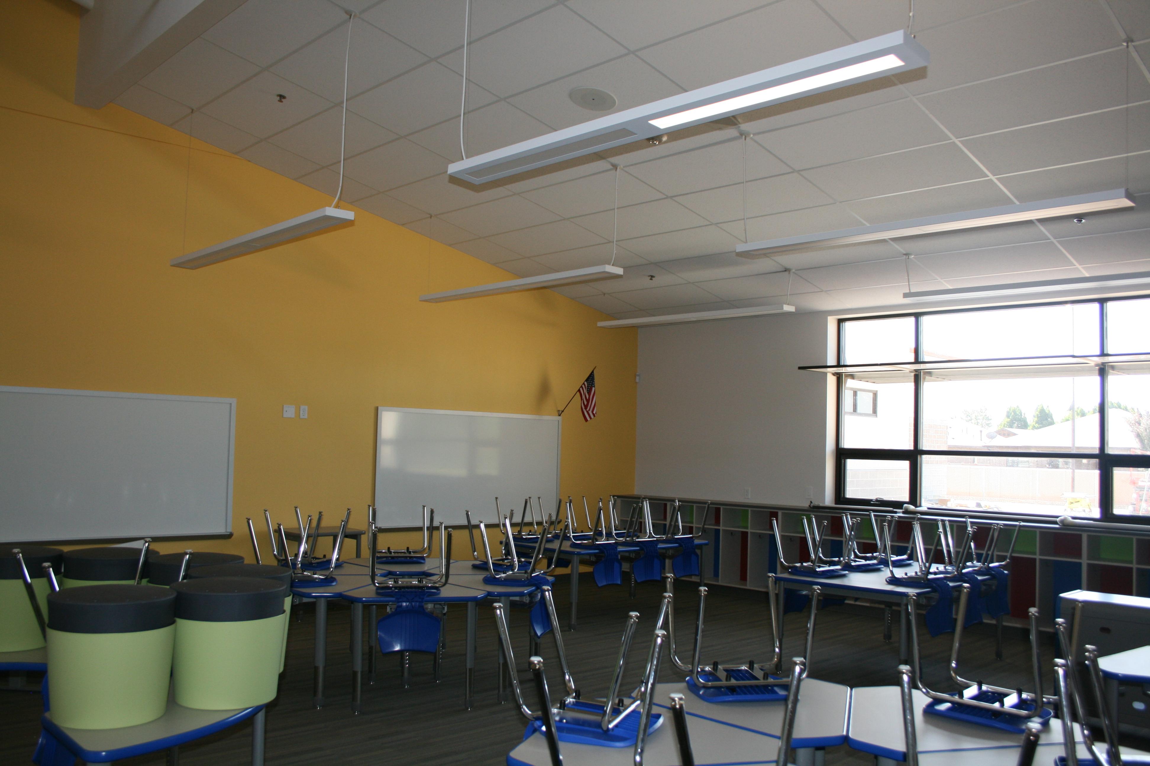 Saint Ignatius Elementary School
